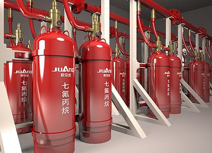 干粉自动灭火装置安装-大量供应好用的灭火装置
