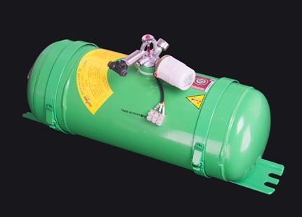 超细干粉灭火装置安装 哪里有供应有品质的灭火装置