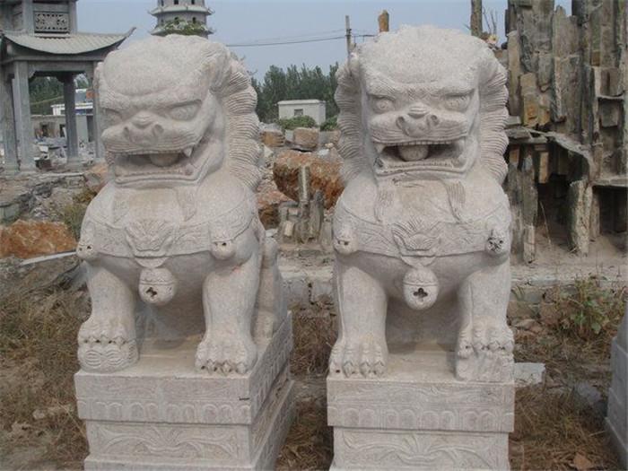 广东动物石雕-北京市动物石雕价格如何