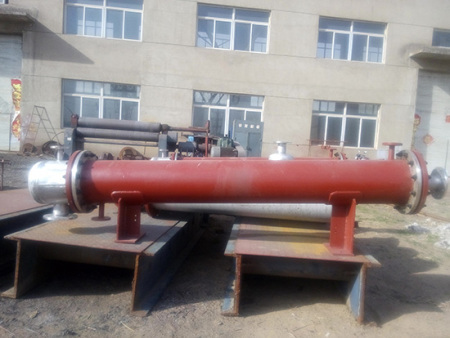 水处理设备-辽阳汇泽容器设备有限公司