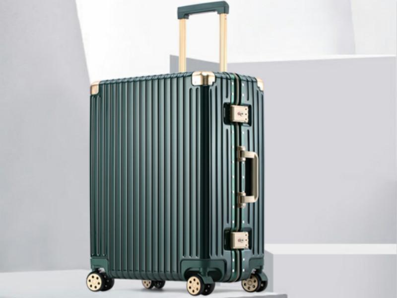 售卖拉杆箱-大量供应价位合理的拉杆箱