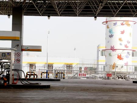 LNG加气站生产厂家,LNG加气站供应商,LNG加气站