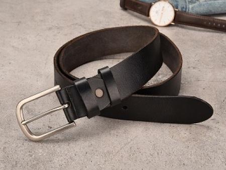 佛山手工皮带定制 价格超值的广东男士皮带供应,就在友益皮具