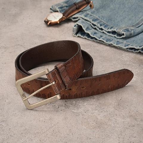 虎门手工皮带定做-品牌好的广东男士皮带要到哪儿买
