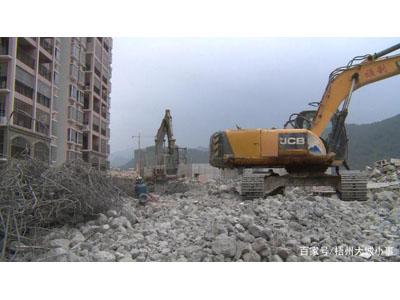 金昌拆除工程-天水廠房拆遷公司-天水廠房拆遷工程
