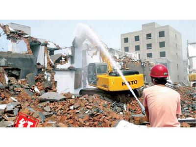 甘肅拆除公司|專業可靠的樓房拆除推薦