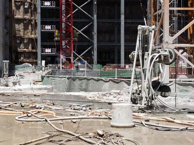 拆遷公司報價-可靠的樓房拆除就在林峰拆除