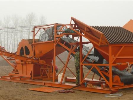 (大吉大利)洗沙机供货商//洗沙机供应商--江河