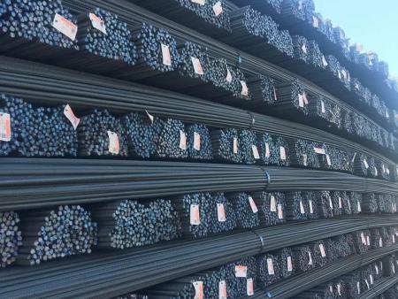東北鋼廠螺紋鋼選擇沁沅商貿|價格合理-質量保證!