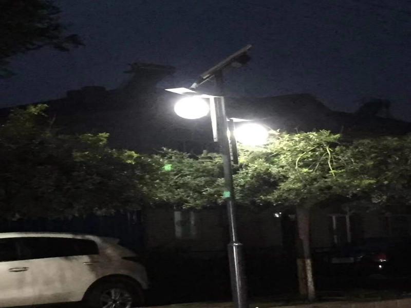 有品质的太阳能路灯品牌推荐