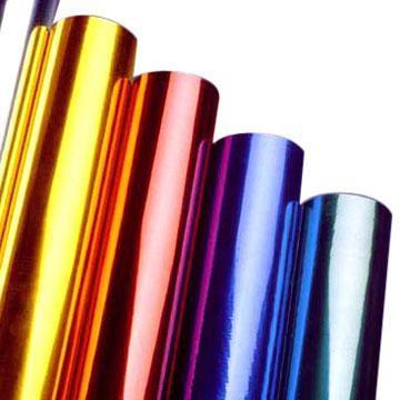 湖南粉色颜料箔|荐_诺亚泰源优良的广东颜料箔供应
