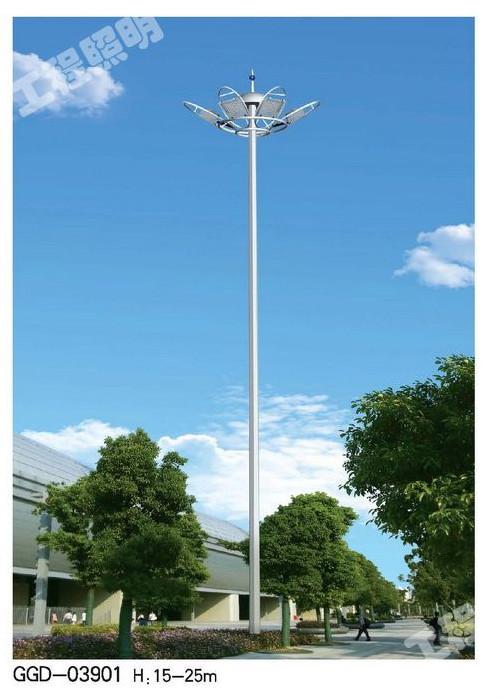 高桿燈廠商代理|石家莊報價合理的高桿燈品牌推薦