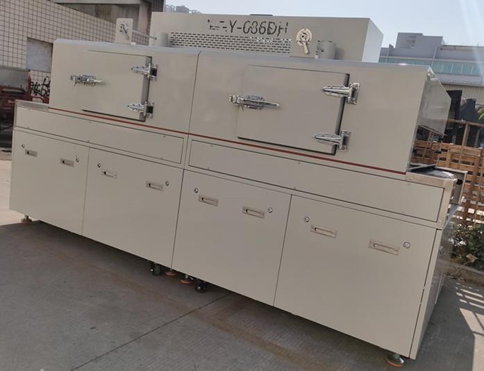 泉州充氮氣烤箱-供應福建隧道流水線質量保證