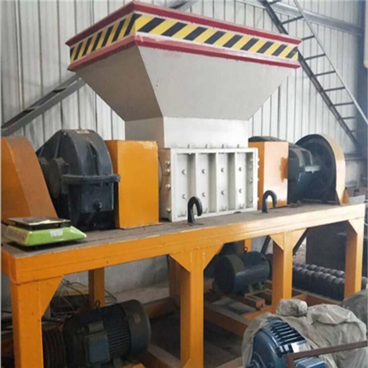 双轴金属撕碎机哪里有卖--河南锦昌达机械