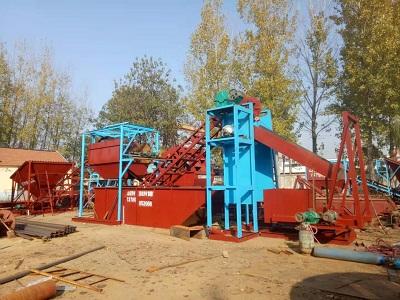 洗沙设备厂家-潍坊哪里有提供洗沙机