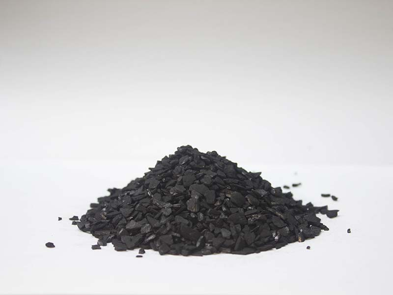 河北煤質果殼活性炭廠家-河南知名的煤質果殼活性炭品牌