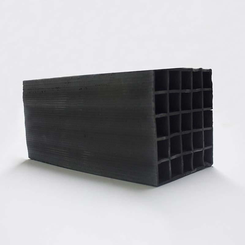 浙江煤質蜂窩活性炭哪里有賣-品質好的煤質蜂窩活性炭河南廠家直銷供應