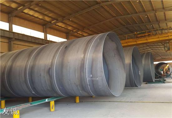 螺旋鋼管生產廠家直銷