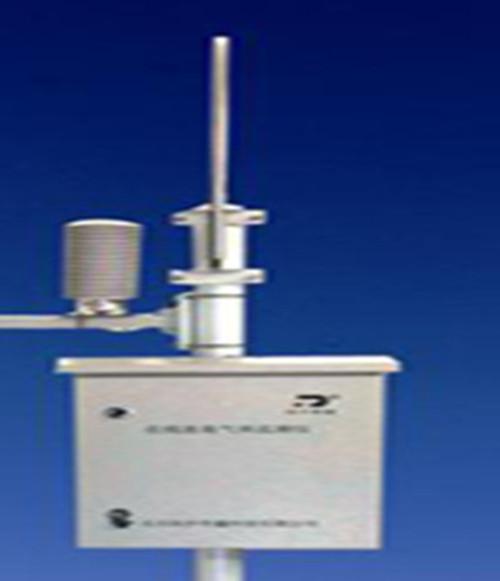 惡臭在線監測儀|供應拓撲智鑫質量優良的環境在線監測儀
