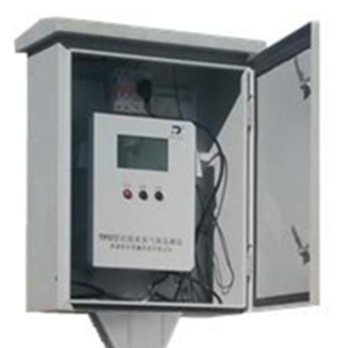 PM2.5監測|拓撲智鑫出售的環境在線監測儀怎么樣