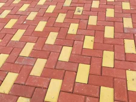 陜西滲水磚生產廠家|浩昌盛建材專業供應西安/透水磚廠家