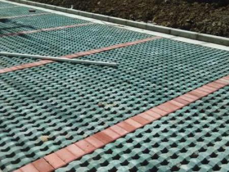 西安渗水砖的六大特点