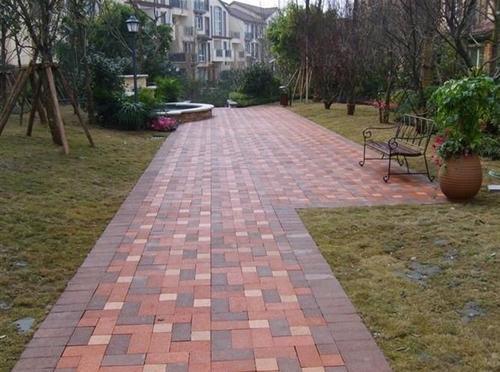 陜西草坪磚價格-西安哪里有專業的西安草坪磚廠家