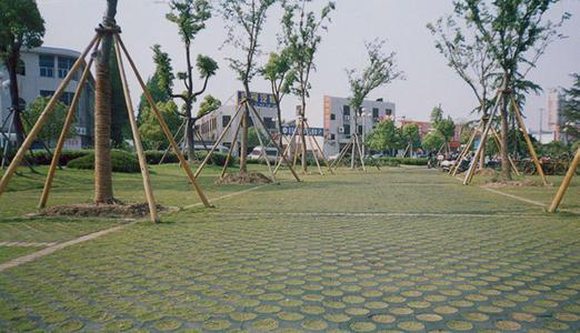 陜西路沿石生產廠家-具有口碑的西安草坪磚廠家在西安