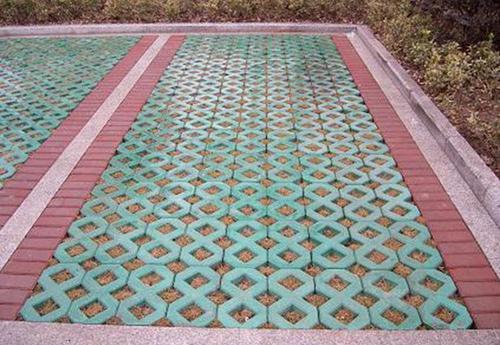 陜西植草磚生產廠家-專業西安草坪磚廠家在陜西