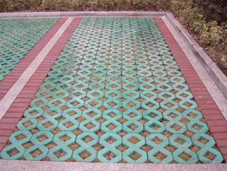西安透水砖厂家简述透水砖质量的检验标准