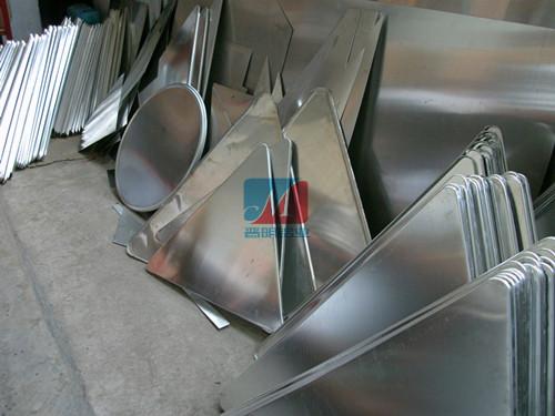 铝标牌-厂家批发-晋明铝业