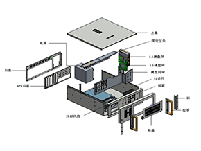 日立工业电脑HIPC-1910H