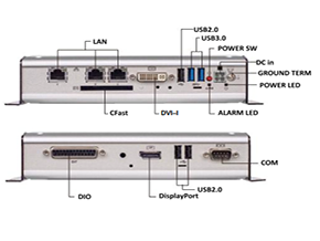 工控机厂家|高性价的日立工业电脑HIPC-1910H7日达智能供应