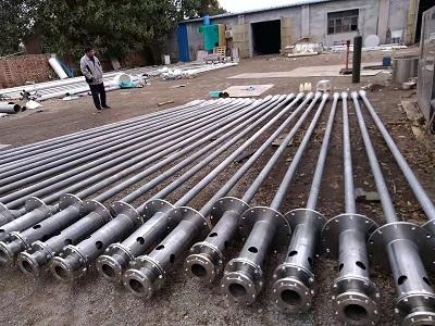 钢厂喷射器8枣强蓝宝钢厂喷射器结构和原理是什么样的?