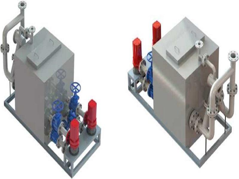 污水設備公司-可信賴的商業綜合體污水處理設備在哪買