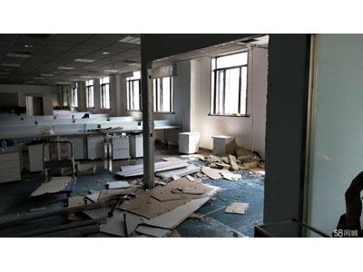 甘肅拆除公司-蘭州房屋拆除-室內拆除