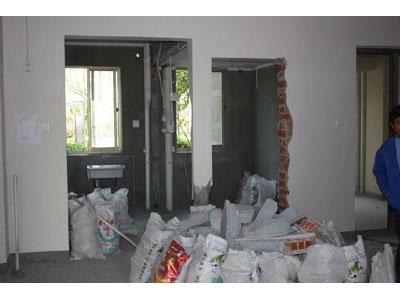 張掖拆除砸墻清運 甘肅可信賴的樓房拆除