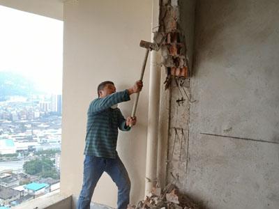 隴南拆除公司-慶陽房屋拆除-天水房屋拆除