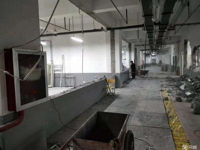 蘭州酒店拆除-平涼辦公室拆除-慶陽辦公室拆除