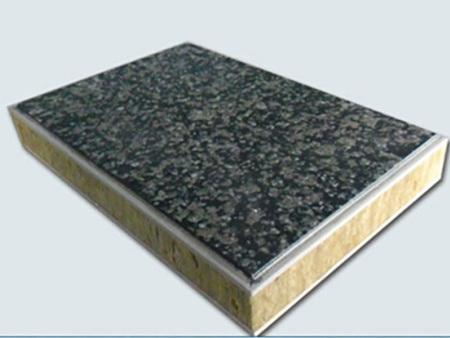 兰州一体板批发|大量出售好的兰州岩棉板