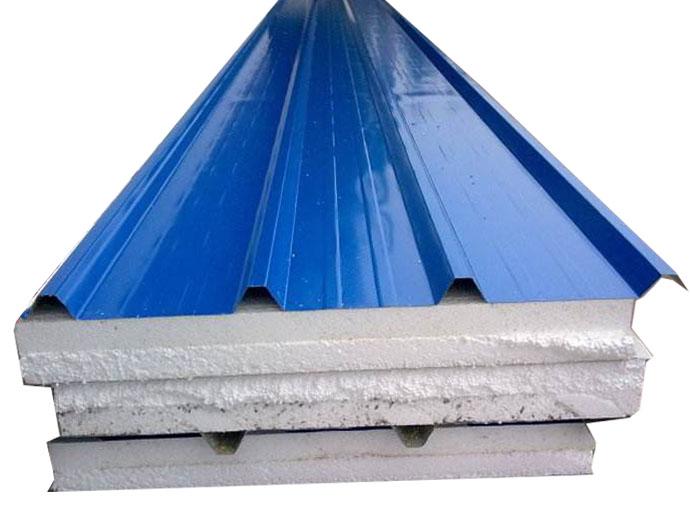 想要宁夏彩钢板就到银川华旭钢结构彩板_彩钢板厂家