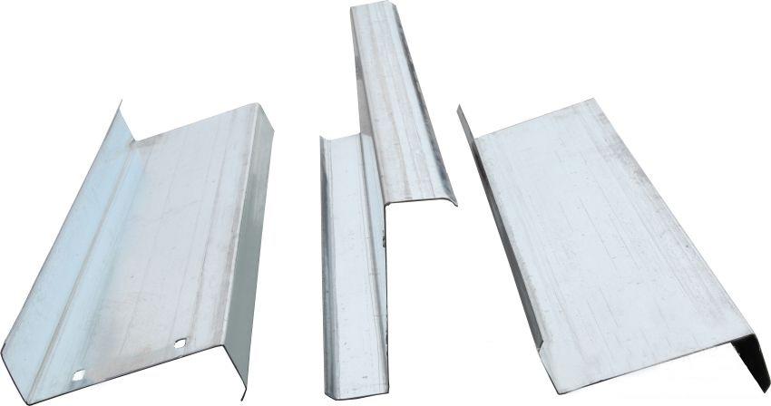高质量的宁夏Z型钢推荐_宁夏Z型钢
