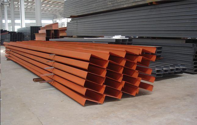 高質量的寧夏Z型鋼銀川華旭鋼結構彩板專業供應_寧夏Z型鋼價格