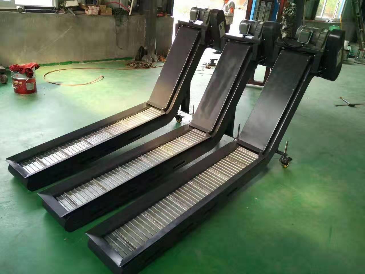 訂購鏈板式排削機_想買實惠的鏈板式排削機,就來興茂機床附件
