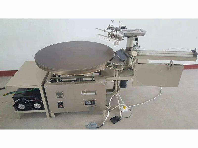 電磁煎餅機