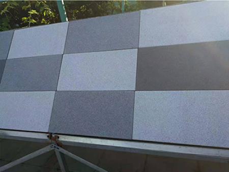 甘肃PC仿石砖厂家-PC砖为什么可以广泛使用?