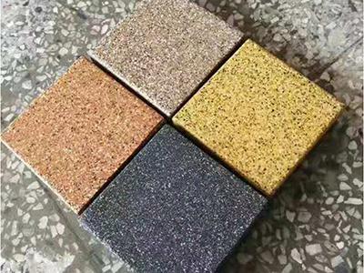 甘肃PC仿石砖价格-兰州pc仿石砖厂家选择群泰建材