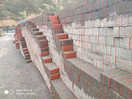 兰州彩砖厂家告知大家铺设彩砖时的五个注意事项