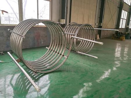 哈氏合金冷却管的分类及主要职能——杰凯特种金属