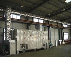 沈陽燃氣供暖_燃氣采暖設備廠家,沈陽希爾科技發展有限公司